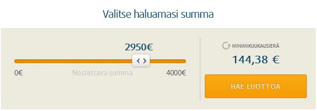 Credit24 Lainalaskuri
