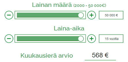 Etua.fi Lainalaskuri