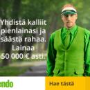 EROON PIKAVIPEISTÄ