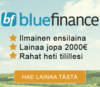 BlueFinance.fi