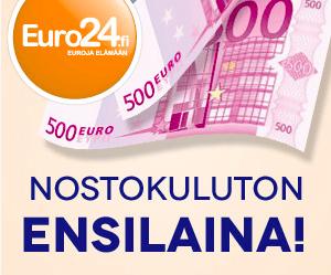 """Euro24.fi"""""""""""