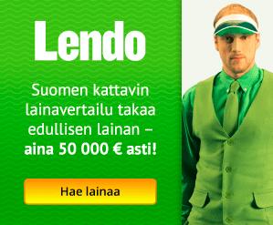Lendo.fi