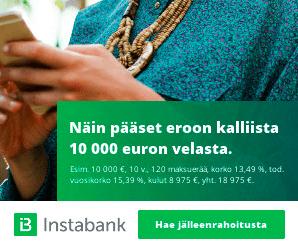 Instabank Suomi