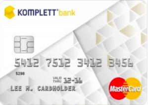 ilmainen luottokortti