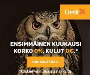 Crdit24.fi