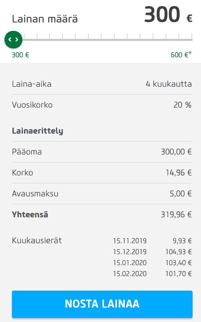 VIVUS LAINALASKURI